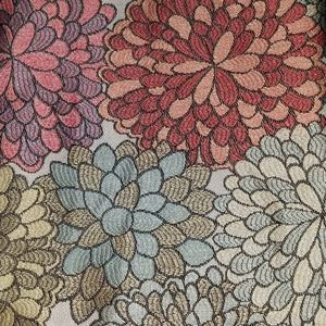 Better Homes And Gardens Accents - Better Homes & Gardens Floral Valance New